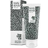 Australian Bodycare Körperpeeling mit Teebaumöl