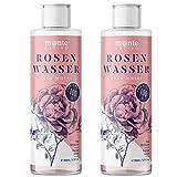 Rosenwasser von MonteNativo