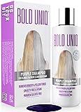 Bold Uniq Silbershampoo