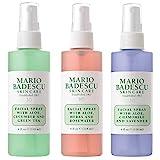 Mario Badescu Facial Spray Collection