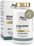 NaroVital 500 mg Hyaluronsäure Kapseln