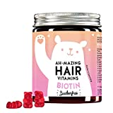 Bears with Benefits Haar-Vitamine