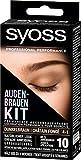 Syoss Augenbrauen-Kit