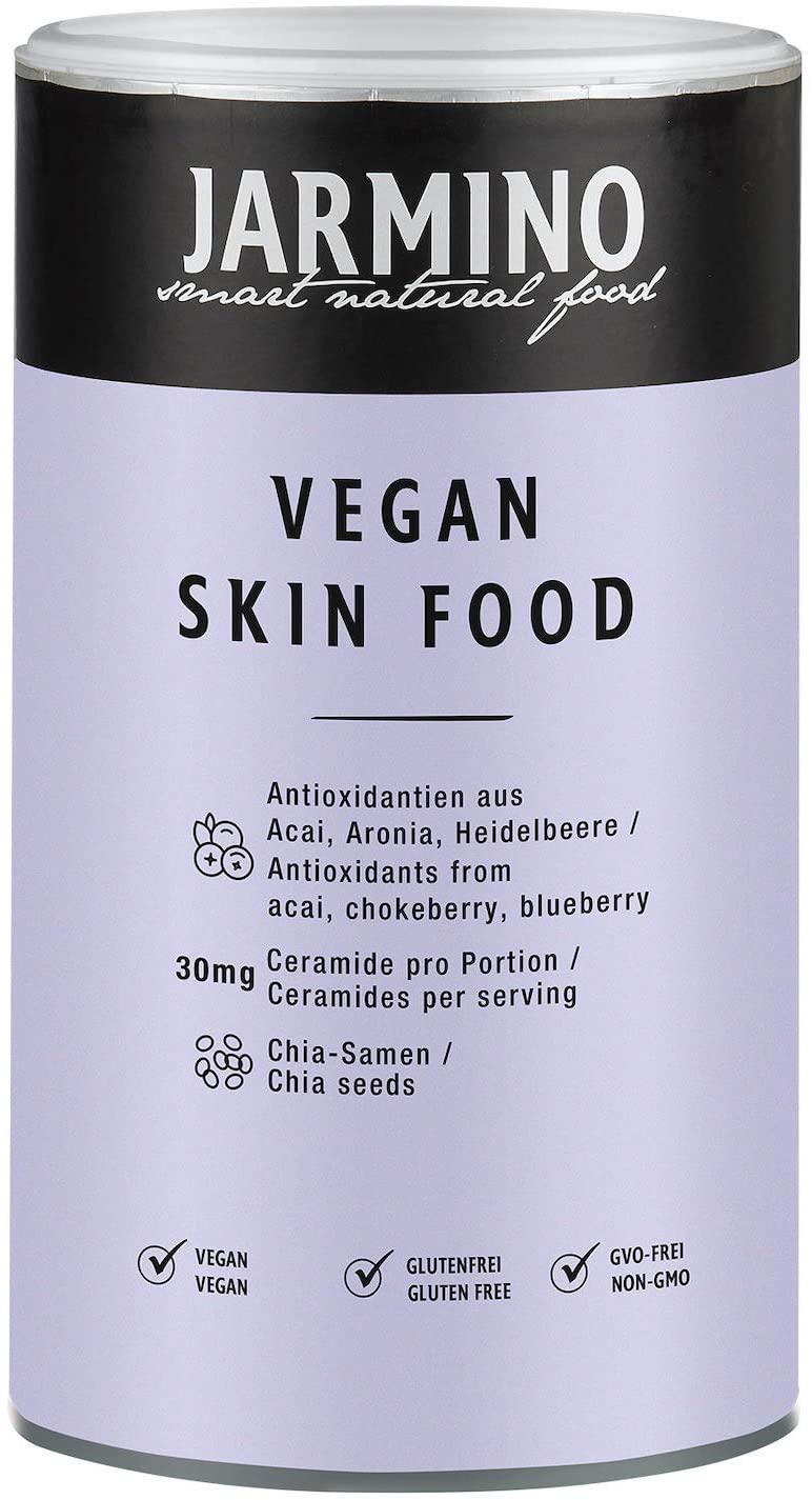 Veganes Kollagen Pulver