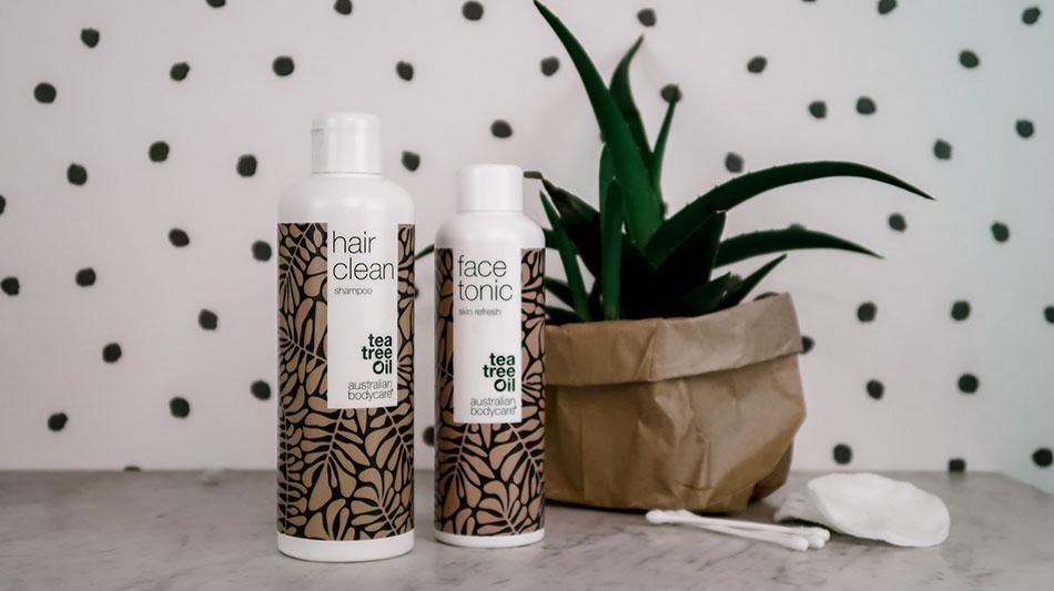 Australian Bodycare Teebaumöl Shampoo