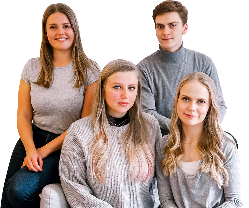 Beauty Report Team