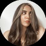 Dina Sameni instagram managerin bei beaut report