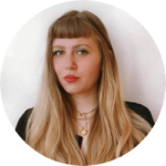 Elisa Ascher Redakteur bei Beauty Report