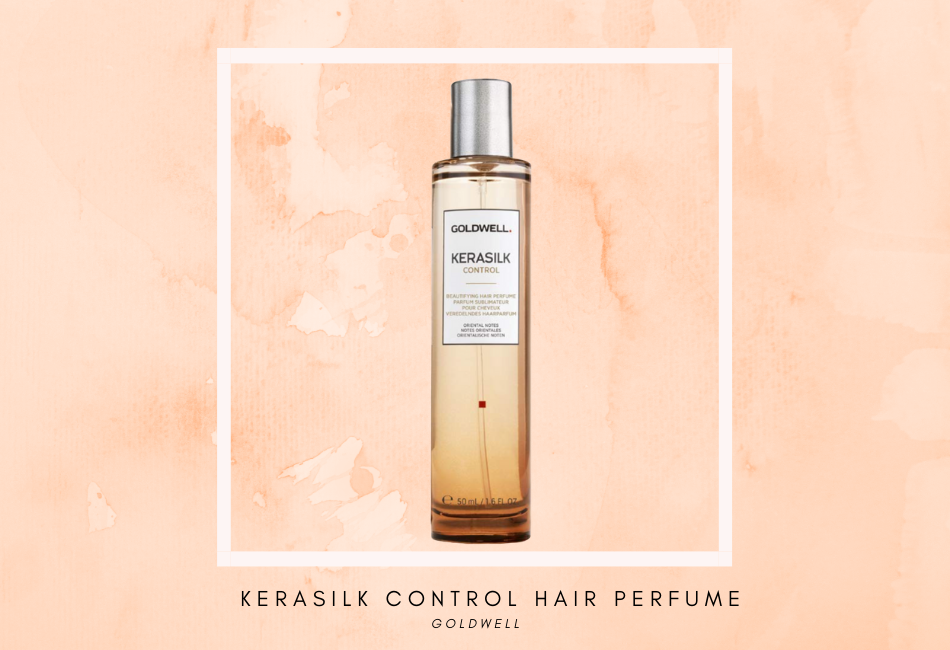 Die besten Haarparfums: Goldwell Kerasilk