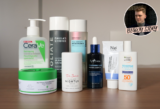 Effektive Hautpflegeprodukte