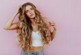 Mit Arganöl zu gesundem glänzendem Haar