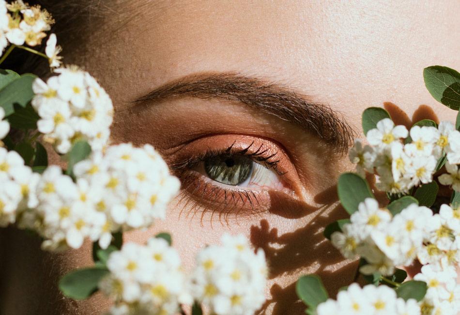 Die beste abschwellende Augencreme