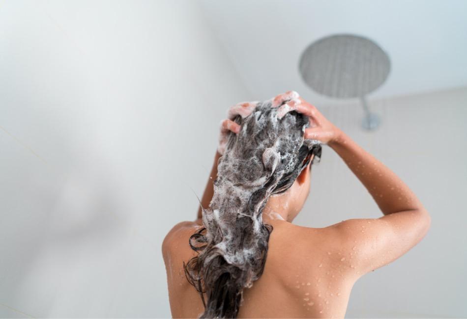 Das beste Shampoo gegen Schuppen
