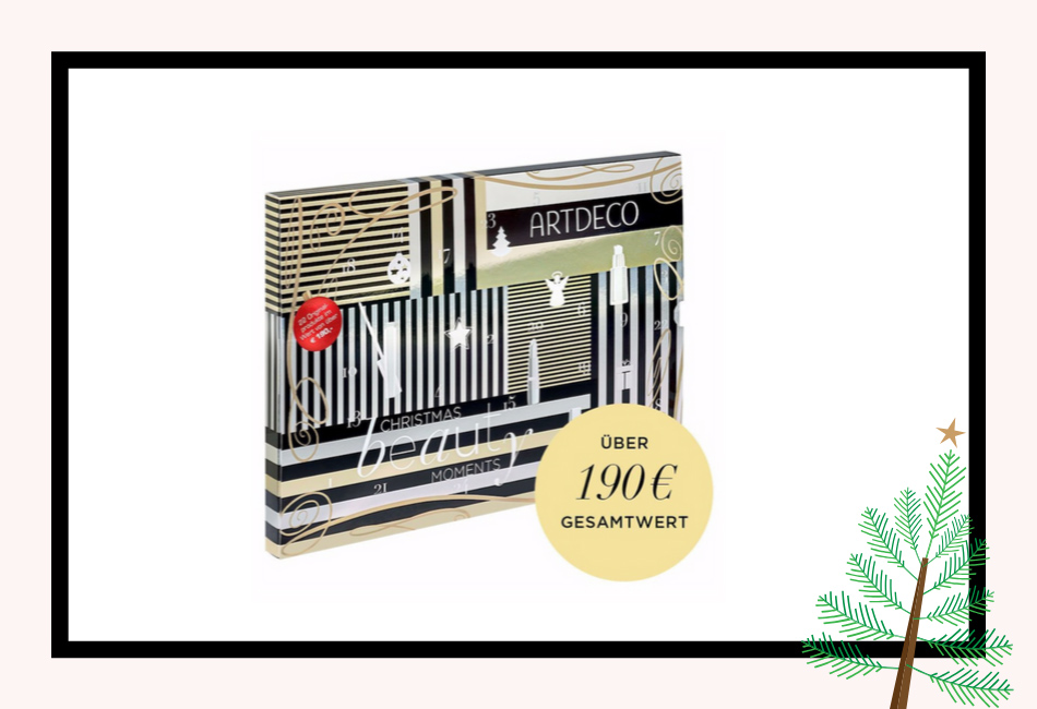 ARTDECO Beauty Adventskalender 2019