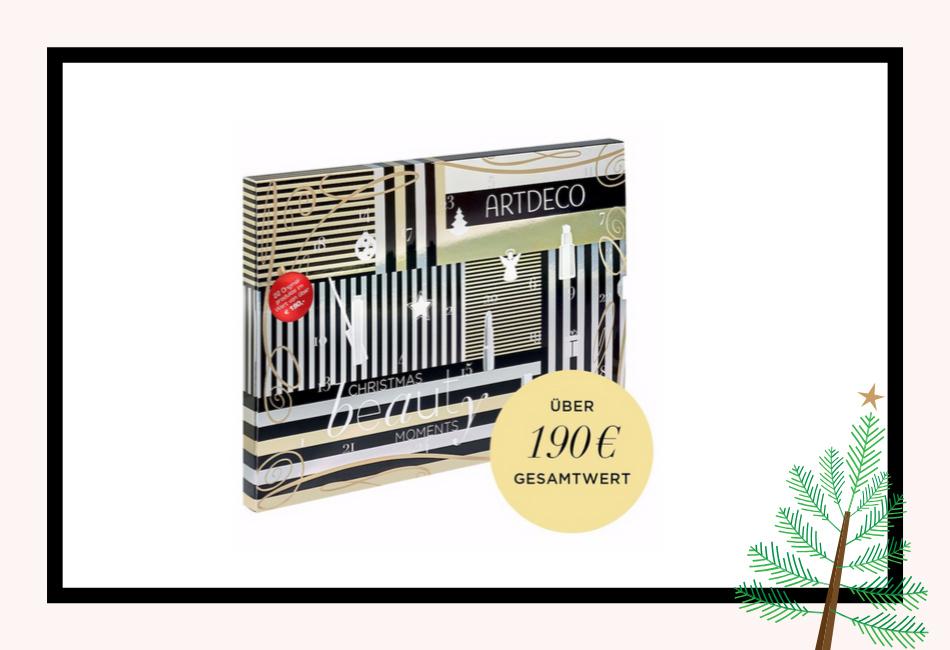 ARTDECO Beauty Adventskalender 2019