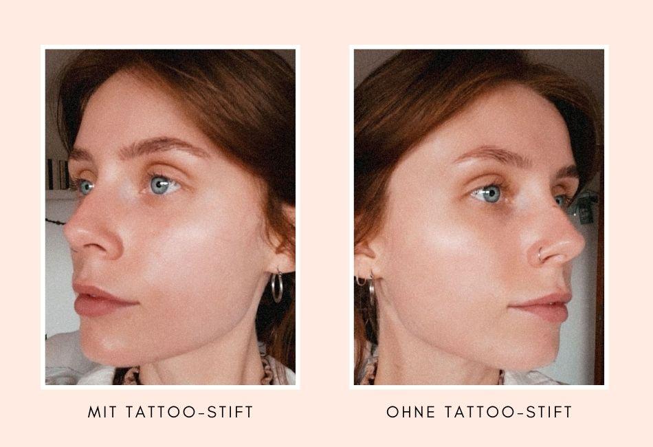 Tattoo Brow Augenbrauenstift im Test