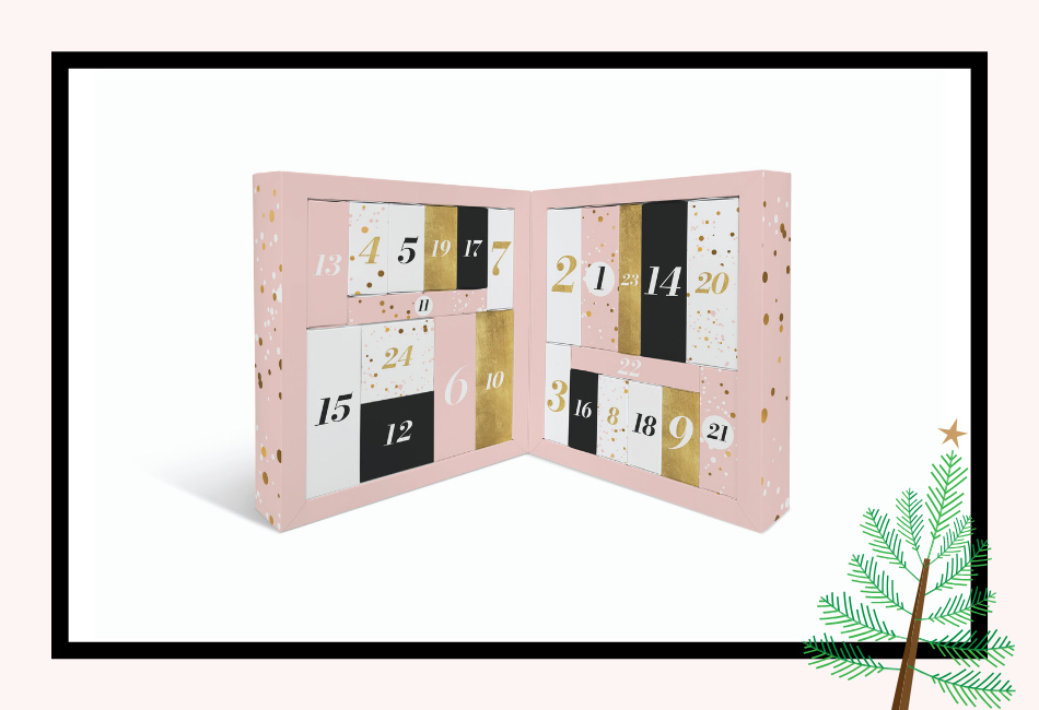 Eau Thermale Avène Adventskalender Beauty 2019
