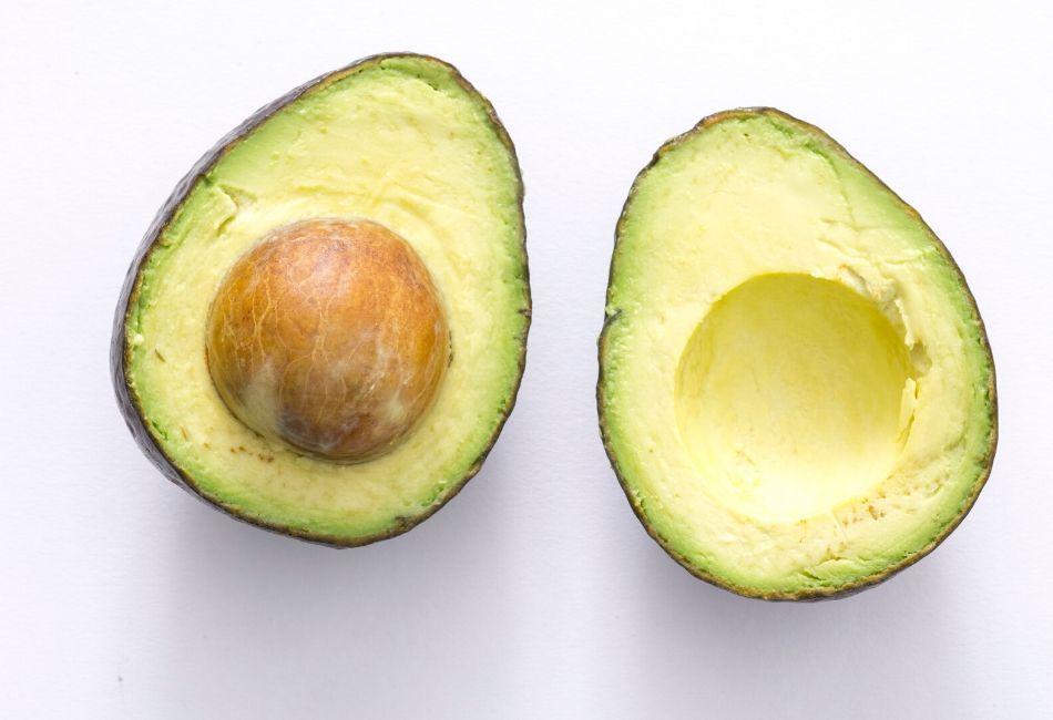 DIY Gesichtsmaske mit Avocado