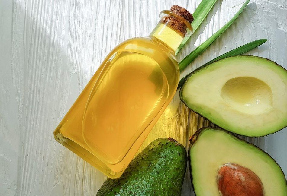 Avocadoöl für Haut und Haar Wirkungen und Anwendung