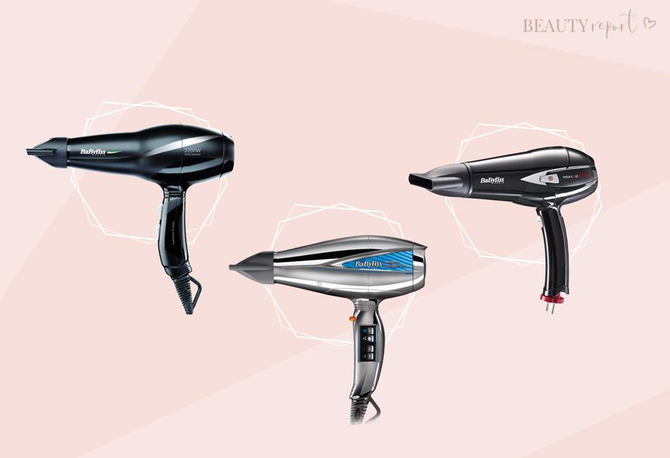 BaByliss Fön: Haartrockner im Test und Vergleich