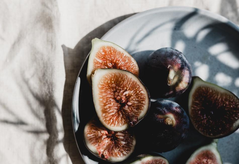 Beauty Foods Feigen