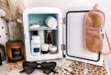Beauty Fridge: Deshalb lieben alle den Kosmetik Kühlschrank