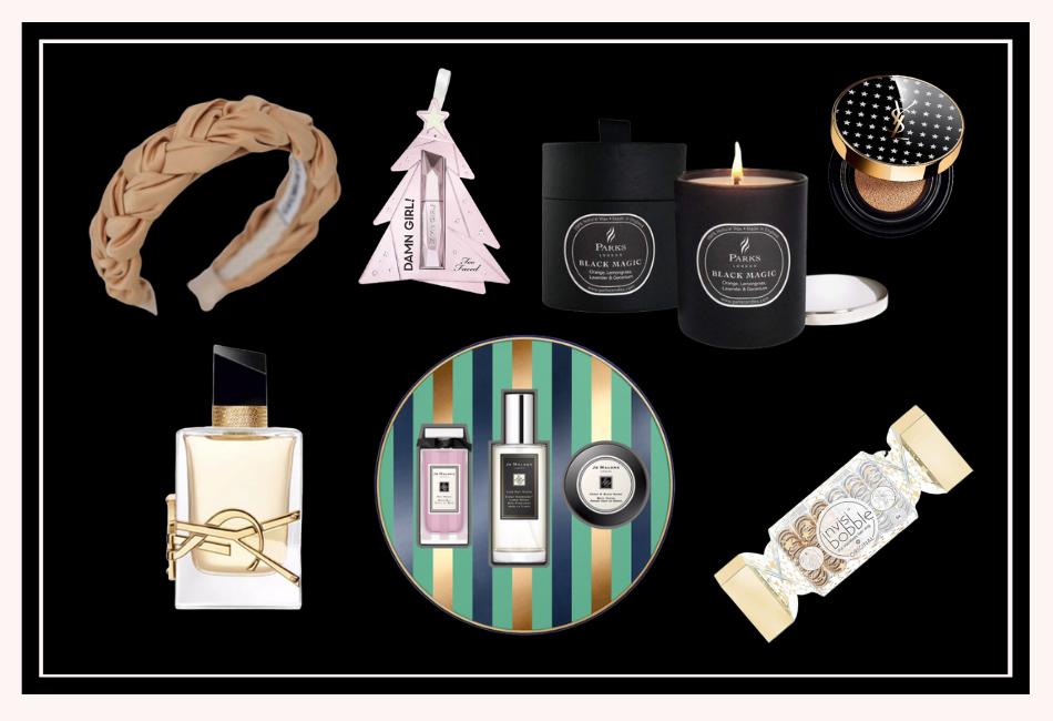 Von günstig bis luxuriös: Die besten Beauty Geschenke für Frauen zu Weihnachten