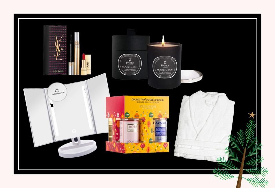 Die besten Geschenke zu Weihnachten für Frauen unter 30 Euro