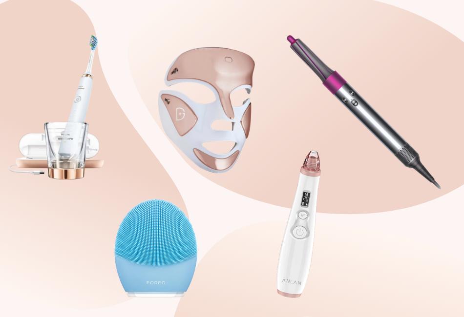 Die besten Beauty Tools 2020 als Liste