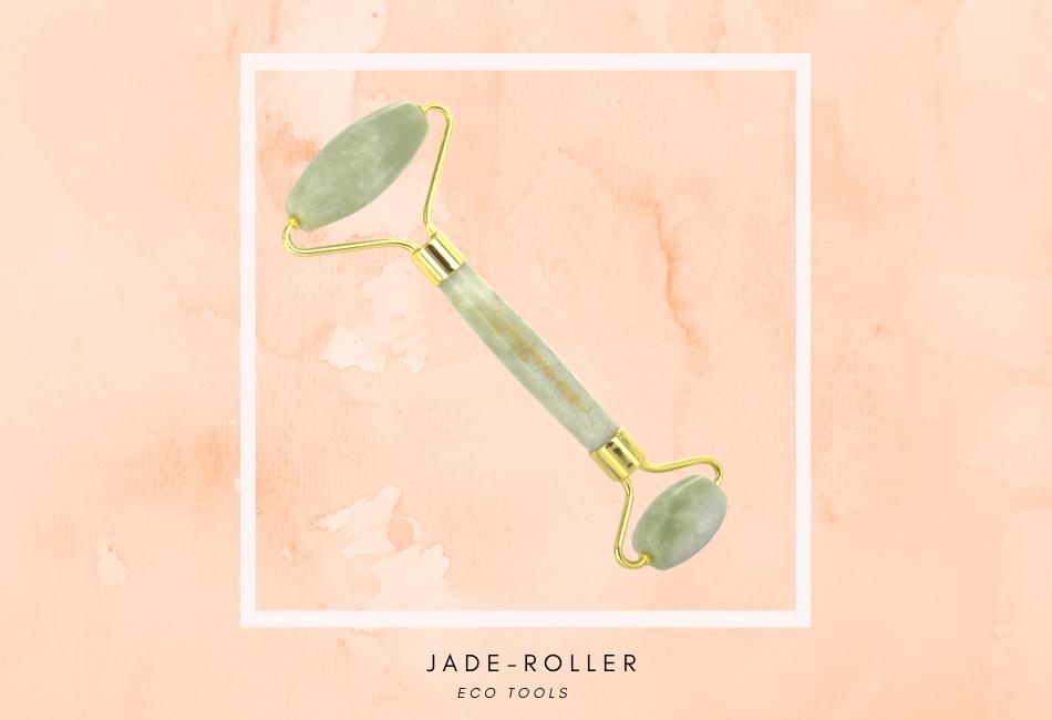 Beauty-Tools 2020: Jade-Roller
