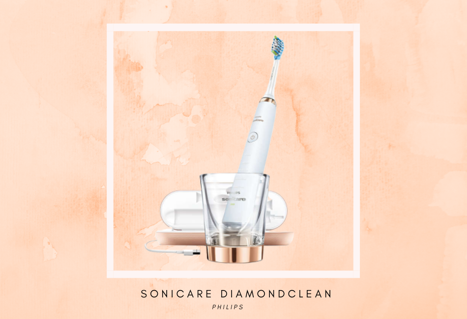 Beauty-Tools 2020: Philips Supersonic DiamondClean