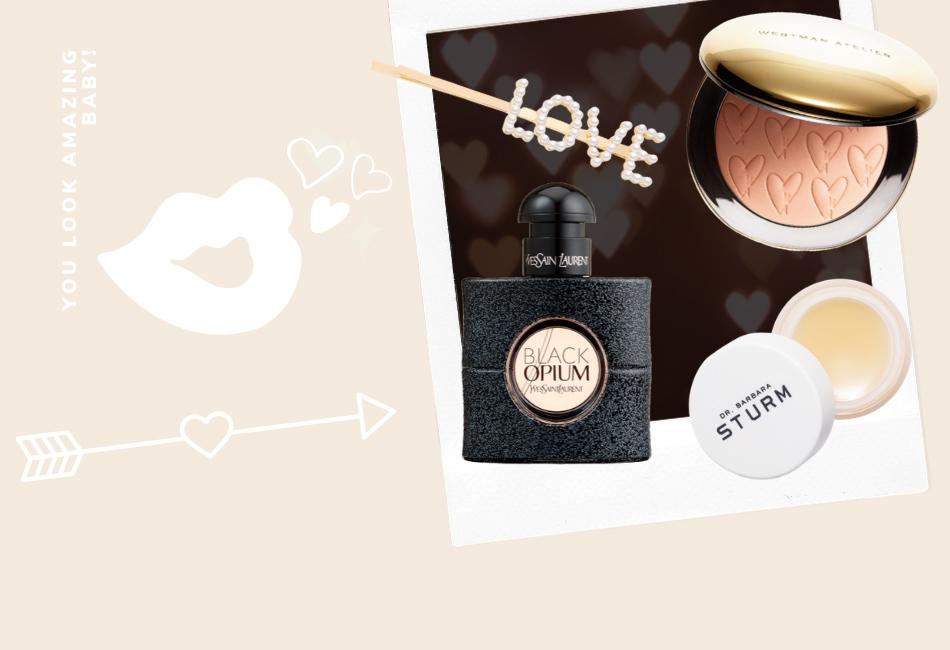 Die besten Beauty Valentinstagsgeschenke für Frauen