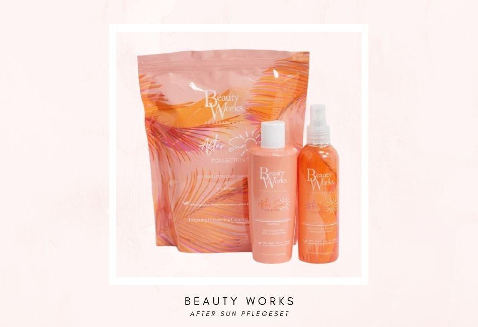 Sonnenschutz Shampoo Haarpflege
