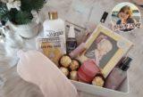 Weihnachtskorb Weihnachtskörbe Weihnachtsgeschenke zusammenstellen beauty skincare pflegeprodukte schminke Hamper Christmas