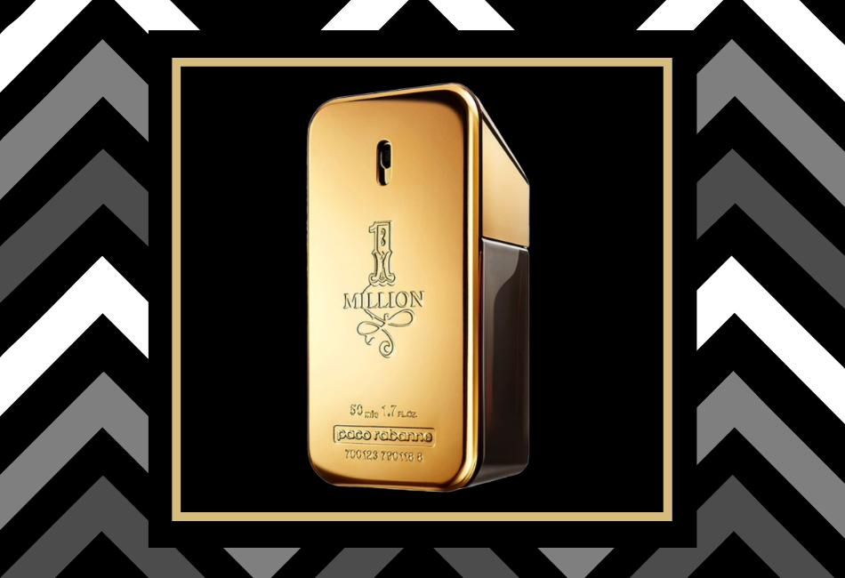 Bestes Herren Parfum: 1 Million Paco Rabanne