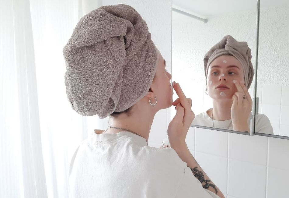 Beuaty Routine so behandelst du trockene Haut richtig