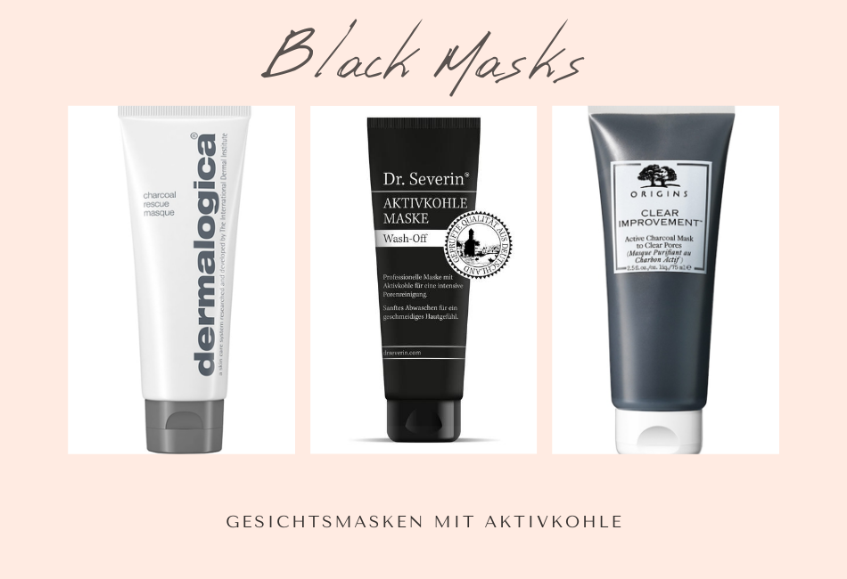 Black Masks im Check