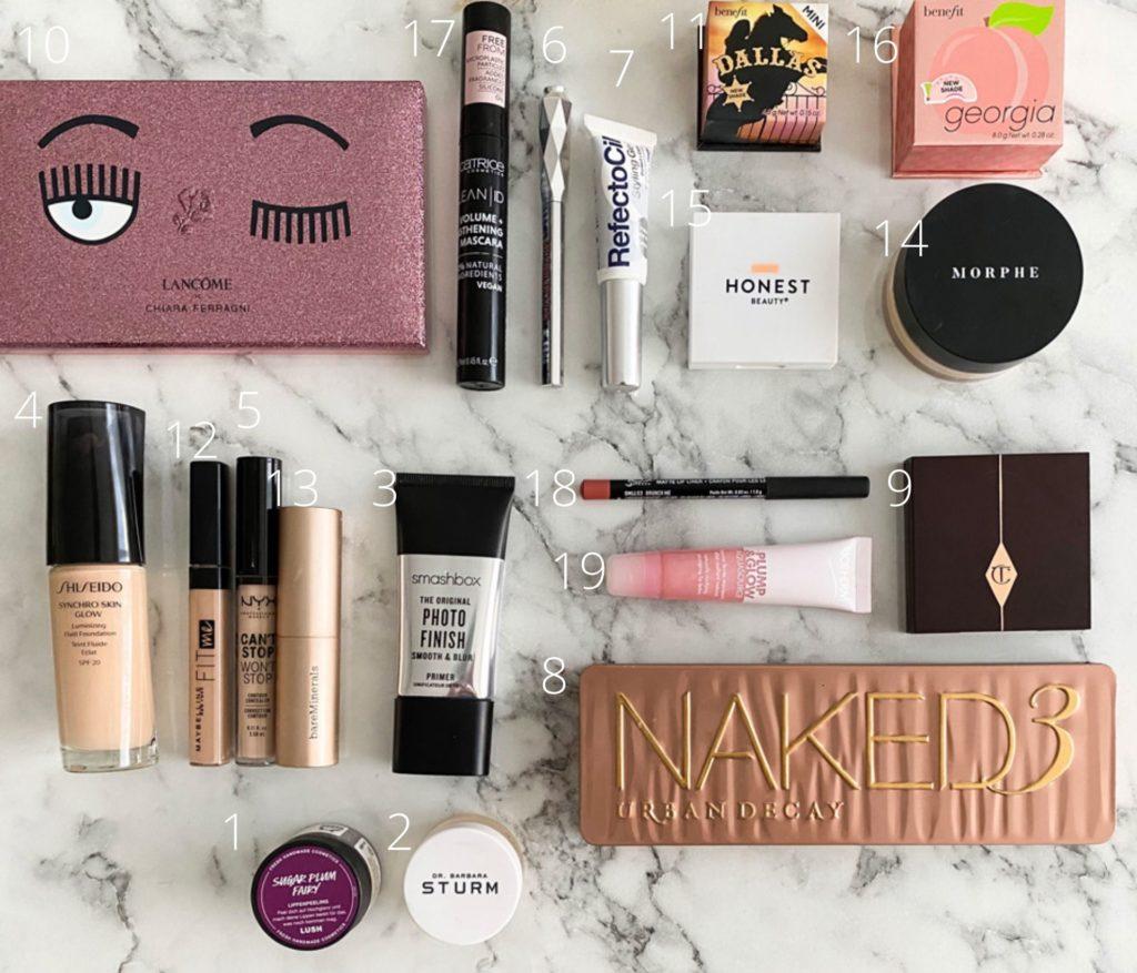 Braut-Make-up: Die besten Produkte für die Hochzeit