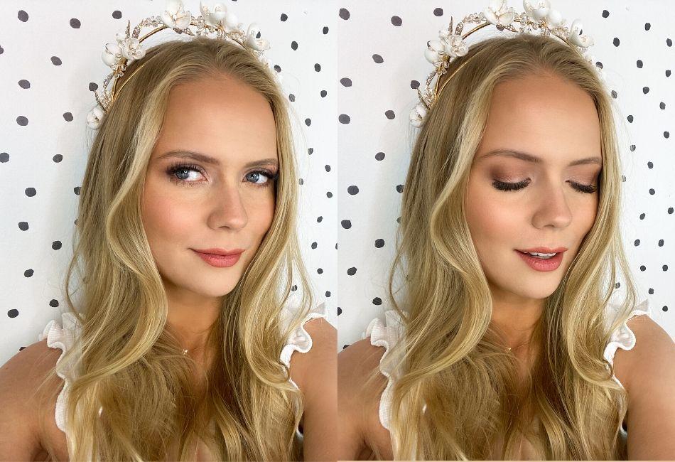 Anleitung: Mein Braut Make-up für die Hochzeit