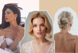 Die schönsten Brautfrisuren für 2020