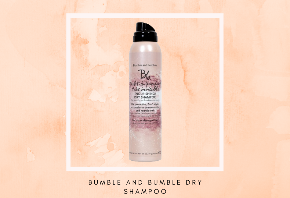 Bumble and Bumble Trockenshampoo