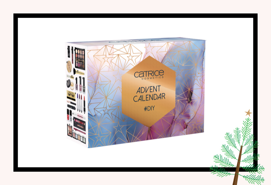 Catrice Beauty Adventskalender 2019