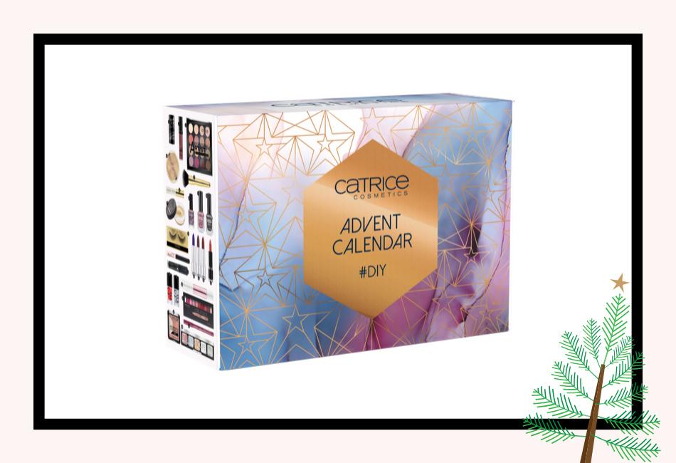 Catrice Beauty Adventskalender 2019