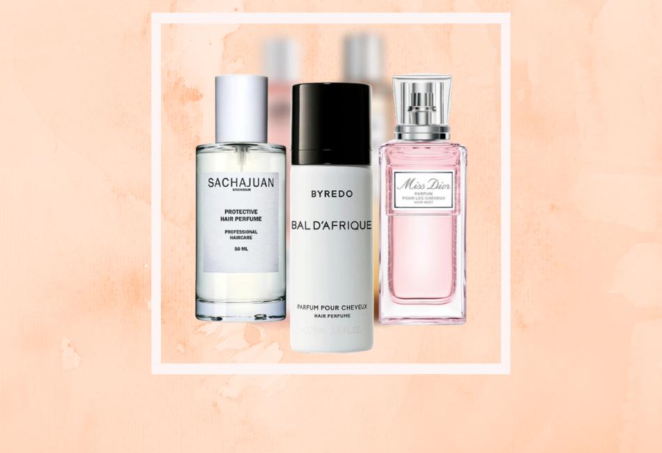 Die besten Haarparfums und wie du sie anwendest