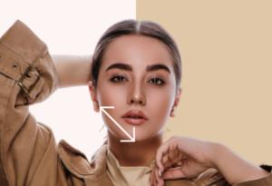 Die richtige Frisur zur Gesichtsform finden