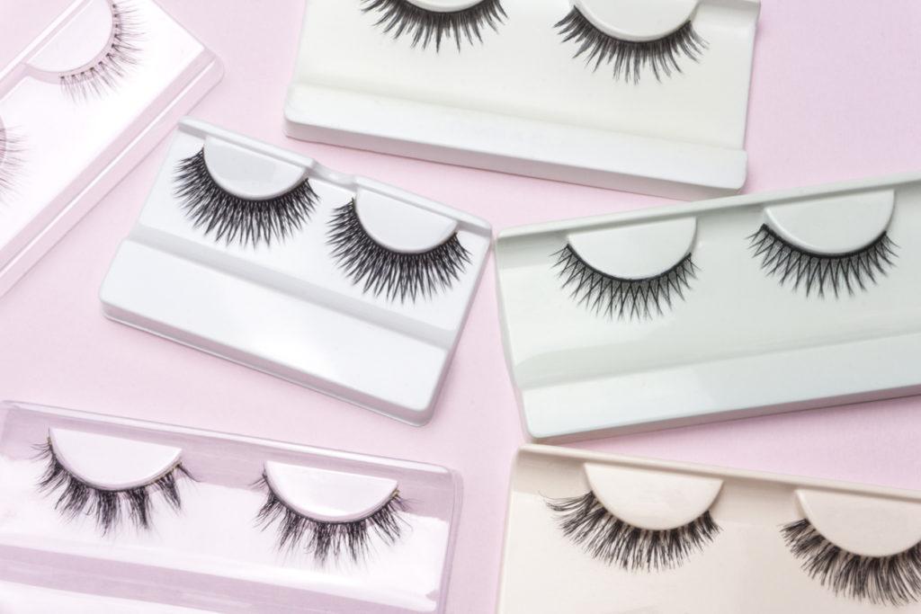 Fake Lashes Künstliche Wimpern die besten Produkte auch für Anfänger richtig auftragen