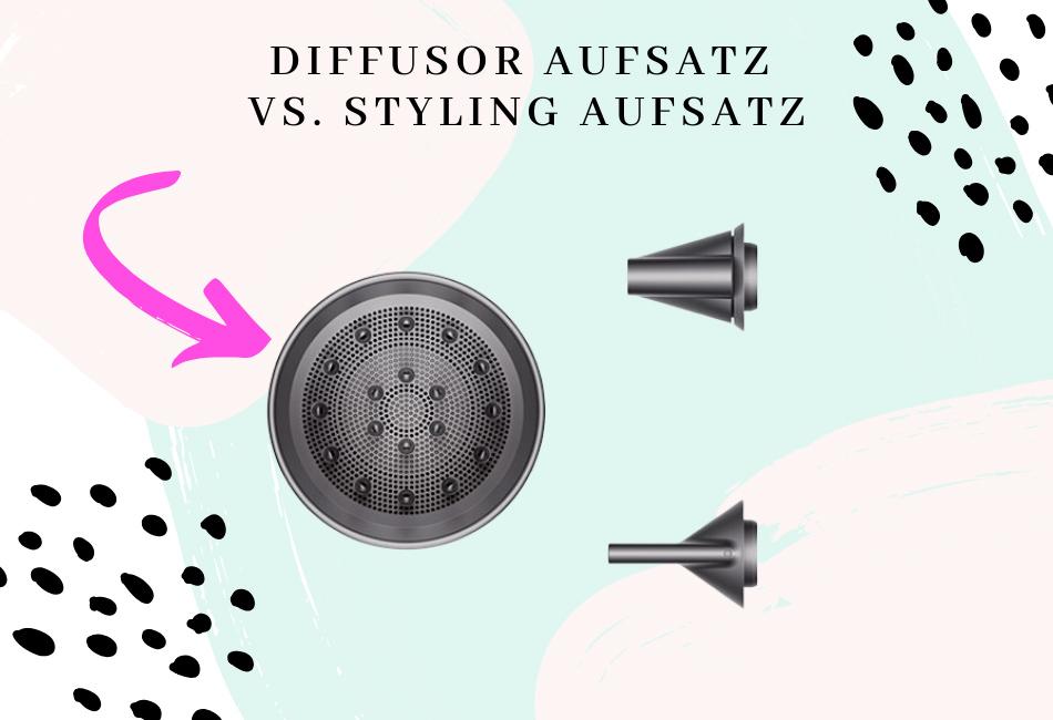 Was ist ein Diffusor und wie kann ich ihn anwenden?
