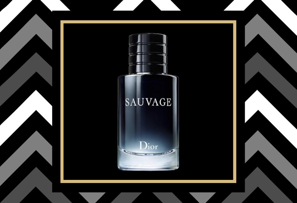 Bestes Herren Parfum: Dior Sauvage