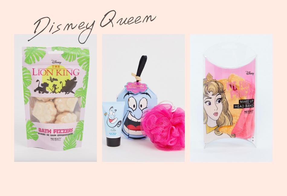 Geschenkidee für die Freundin: Disney Queen