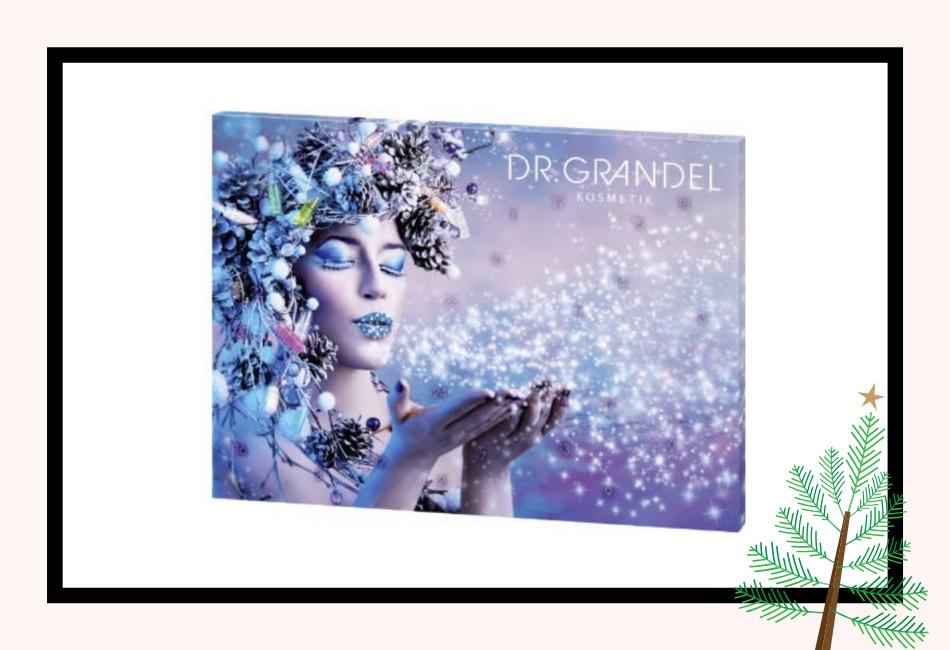 Dr. Grandel Beauty Adventskalender 2019